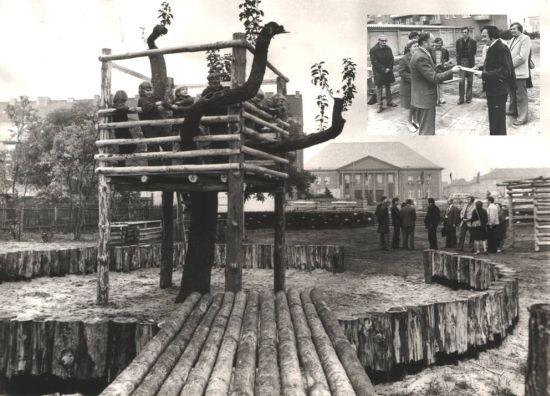 1976-einweihung-kinderspielplatz